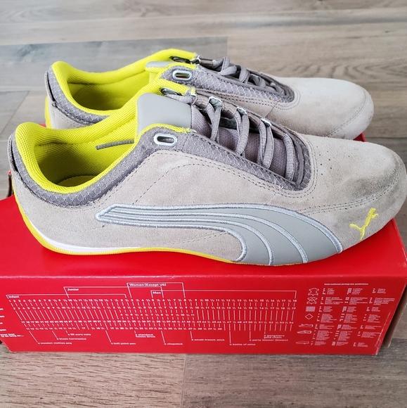 Puma Shoes   Womens Drift Cat 4 In